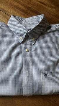 Camisa Legacy M/L talle 3 0
