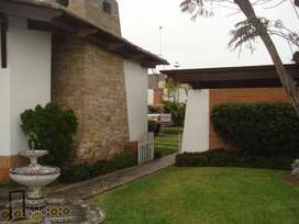 Vendo Casa en Camacho