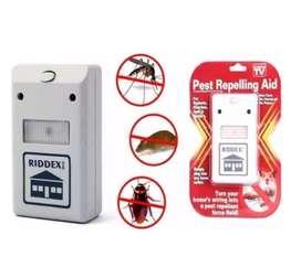 Repelente Electrico de pestes