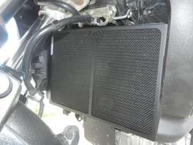 Protector de radiador DL650 V-STROM