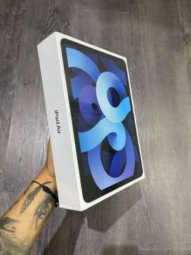 iPad Air Original 64GB solo color Blanco