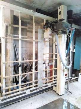 Fondo de Comercio/Fabrica de Carpintería. REMATE