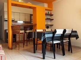 Dpto. Orange Centro