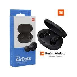 Xiaomi Redmi Airdots Auriculares Bluetooth Inalámbricos