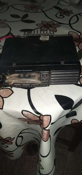 Vendo 3 radios base