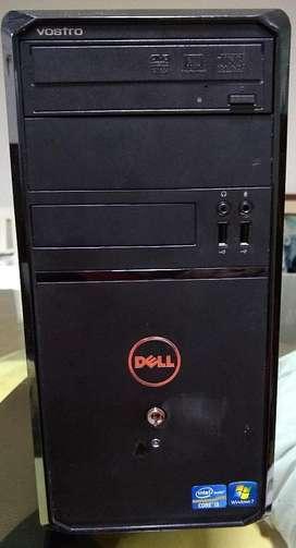Cpu Core I3 Segunda Generacion 2.1 Ghz