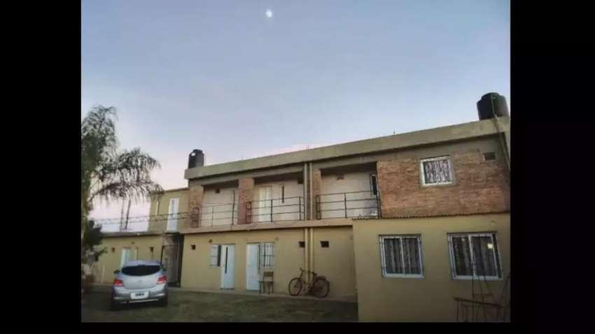 Habitaciones amobladas para 1 persona 0