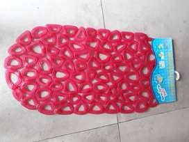 ALFOMBRA PLÁSTICA PVC BAÑO