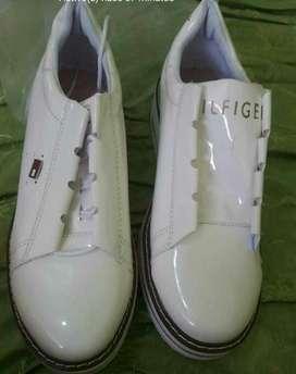 Zapatillas Talla 38 Mujer Nuevas