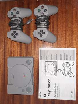 Play Station Classic