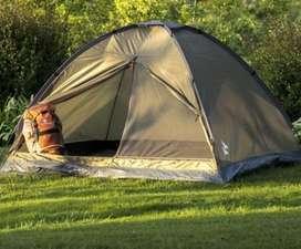 Carpa Dome Pack Para 4 Personas Klimber NUEVO