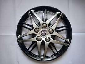 Vasos de rueda  personalizados Subaru, Toyota, Nissan, Kia...todas las marcas