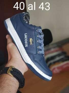 zapatillas lacoste brasileras