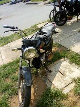 Vendo Yamaha libero 110