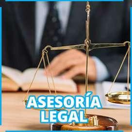 Asesoría contable - legal online y presencial