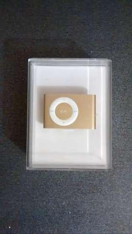iPod NUEVO