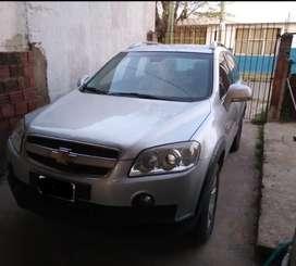 Chevrolet Captiva lt 2.0 4x4