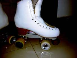 PATINES ITALIANOS EDEA