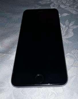 Se vende iPhone 6s plus de 64gb