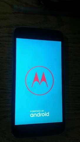 Vendo Moto G4 Play Liberado, Buen Estado