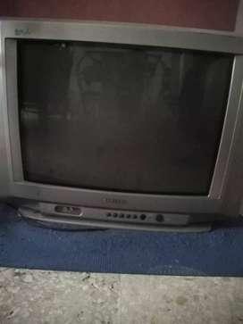 tv samsung (precio negociable)
