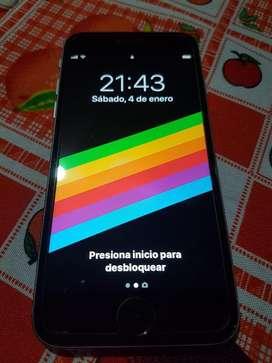 Vendo iphone 6 de 32g