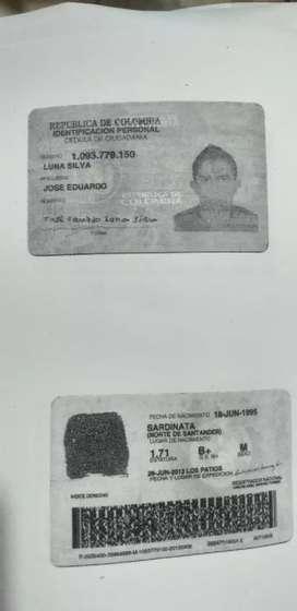 Busco trabajo conductor licencia categoría c1.o auxiliar de bodega o construcción