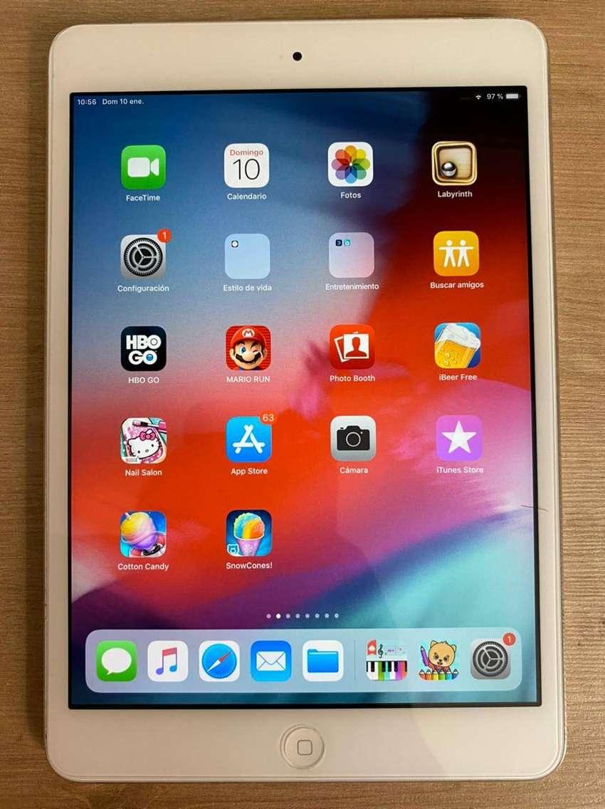 iPad mini 2 LTE 128GB 0