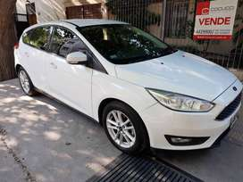 FOCUS 2015 IMPECABLE