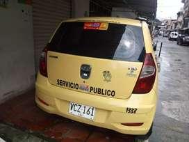 Se vende taxi en muy buen estado