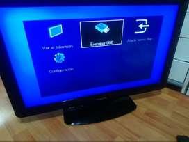 TV Philips 32 pulgadas usada Funciona