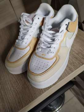 Zapatos Nike AF-1 dama
