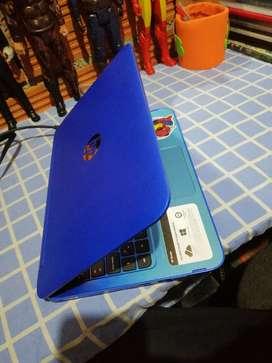 Portátil HP pantalla táctil 360
