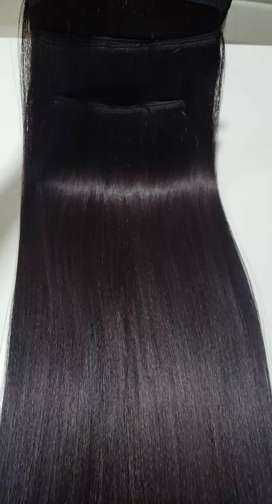 """Extensiones de cabello  """"ganga"""""""