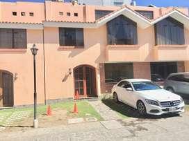 Casa en Venta Yanahuara- Quinta Privada