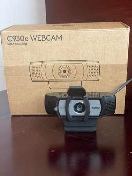 Cam C930e WEBCAM