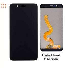 Display Huawei P10 Selfie lcd y Táctil en pacha