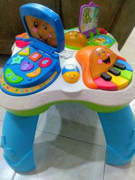 Vendo varios juguetes marca Fisher price.