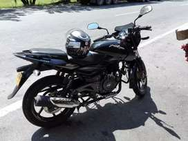 Se vende moto pulsar 180 GT