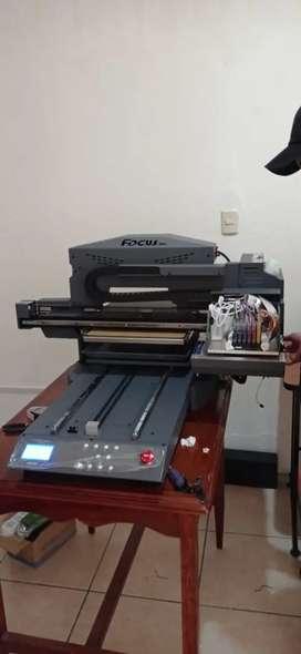 Impresora dtf