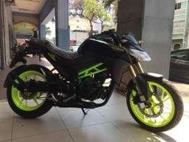 MOTO RANGER CFY 250
