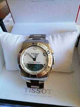 Reloj Tissot Racing Touch