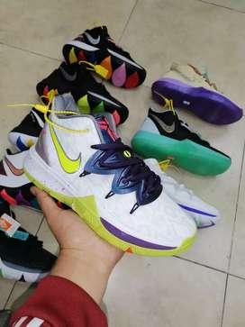 Tenis en bota Nike kirye caballero