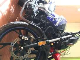 Motocicleta Axxo R51