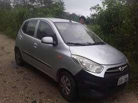 Hyundai i10, 2013, provincia Napo