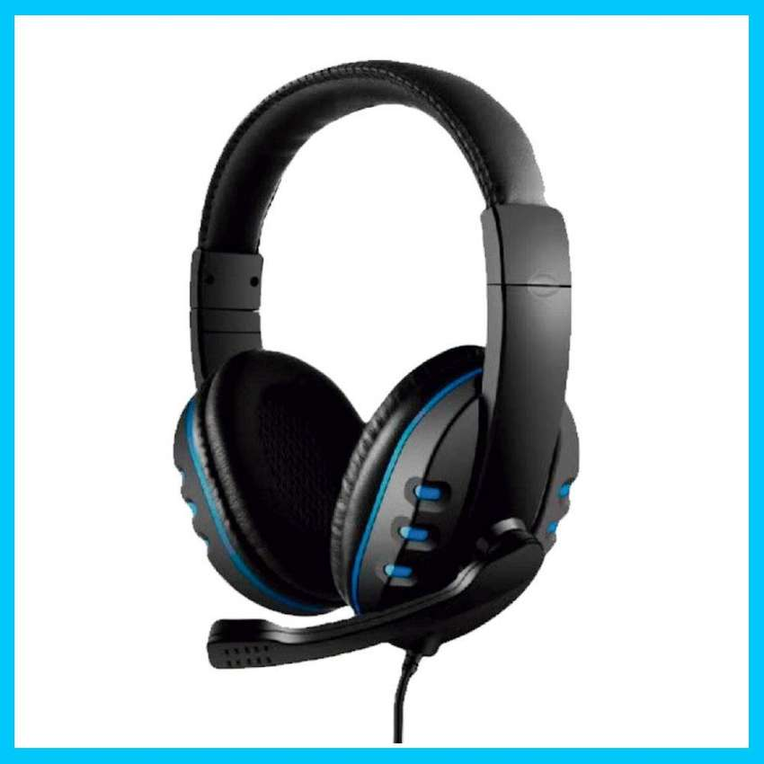 Auriculares Gamer PC PlayStation Only G1306