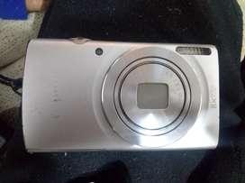 Vendo cambio cámara fotografica