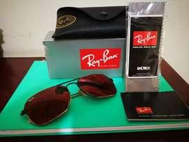 Gafas Rayban Originales para Hombre