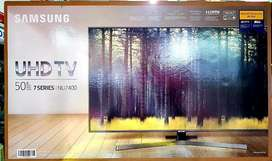 Smart Tv 50 Uhd Samsung