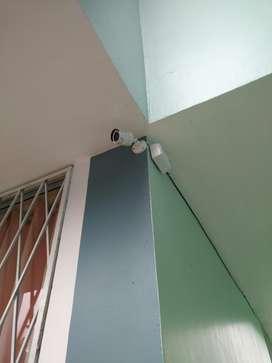 Intalaciones de Camaras de Seguridad